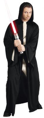 Déguisement Classique Jedi Noir