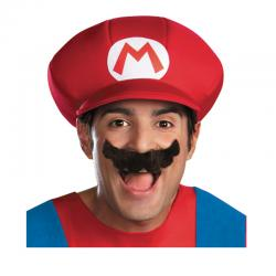 Kit Accessoires Mario Adulte