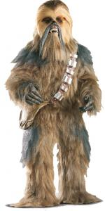 Déguisement Chewbacca Edition Collector Adulte