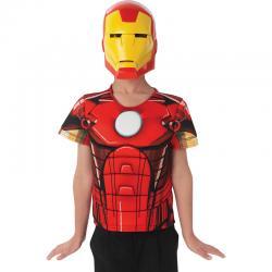 Kit Enfant 3D Iron Man