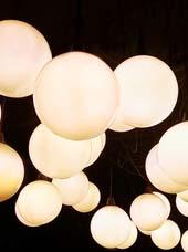 Ballons Lumineux (LED)