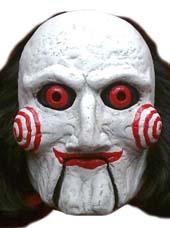Masque film d'horreur halloween