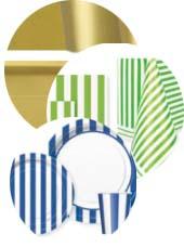 Vaisselle Jetable pour Fêtes et Anniversaires