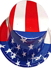 Soirée à thème USA