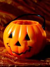 Ma soirée Halloween