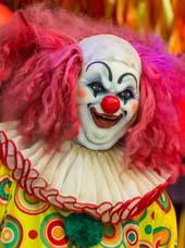 Masques Halloween & Horreur