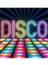 Déguisement Disco