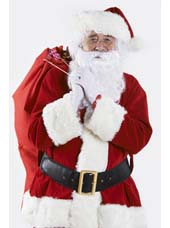 Déguisement Noël