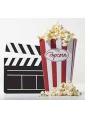 Déguisement Cinéma