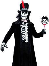 Déguisement Halloween Homme