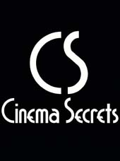 Maquillage Cinema Secret