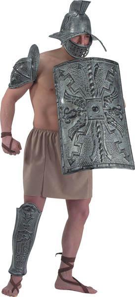 Armure Gladiateur adulte pas cher