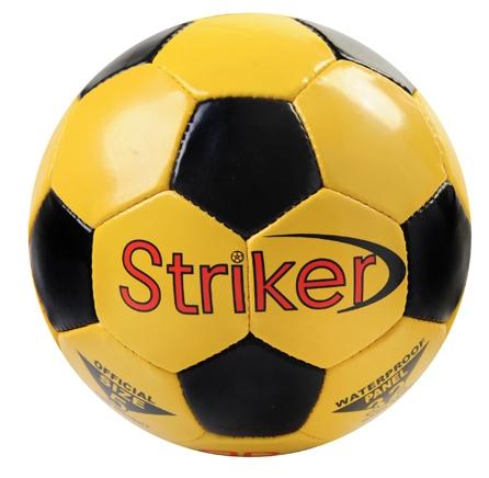 Ballon football t5 striker pas cher