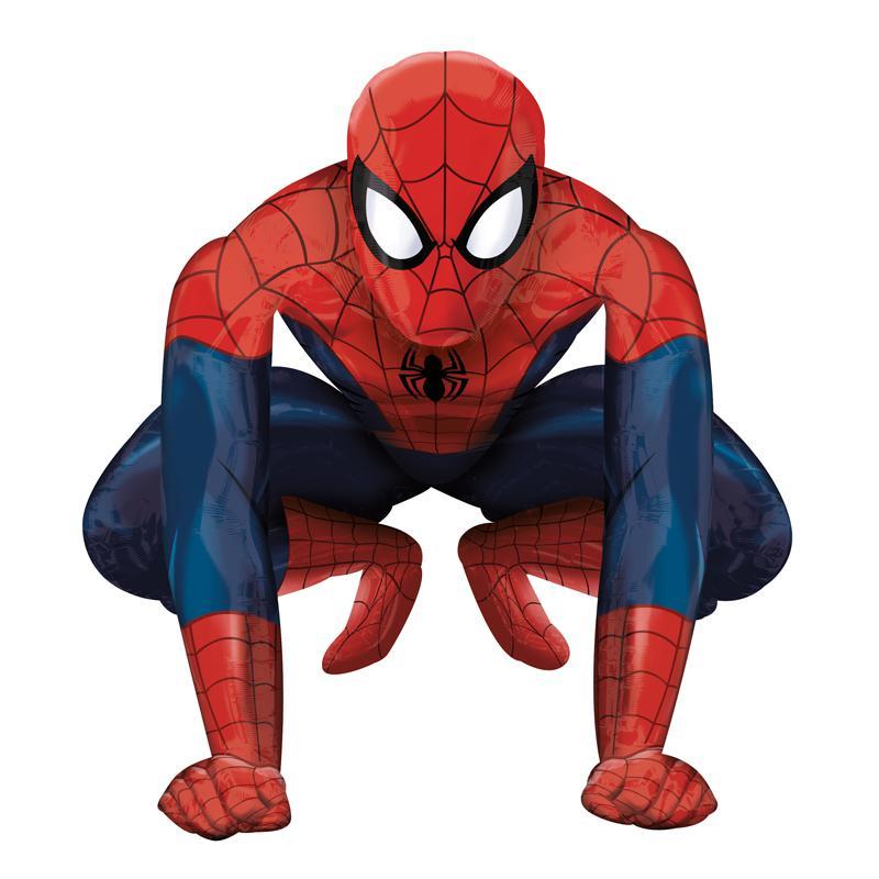 Ballon spiderman pas cher