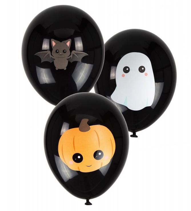 Ballons Sweety Halloween pas cher