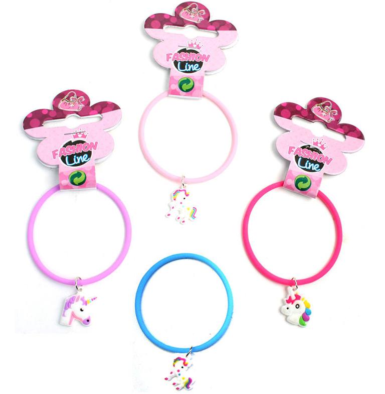 Bijou bracelet licorne pas cher
