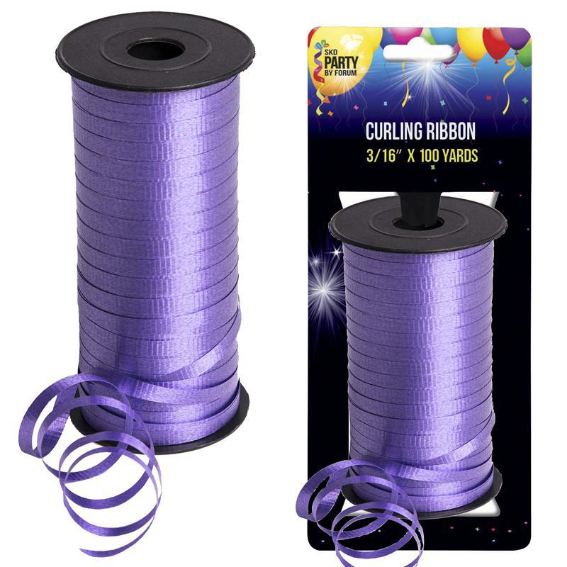 Bolduc violet pas cher
