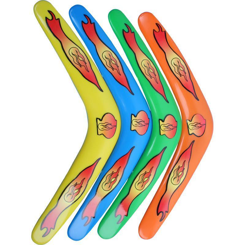 Boomerang pas cher de 30 cm