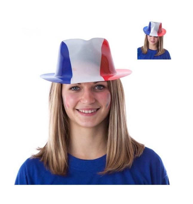 Borsalino Supporter France pas cher