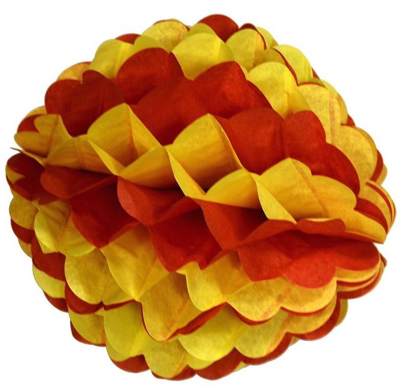 Boule festonnée Espagne pas cher
