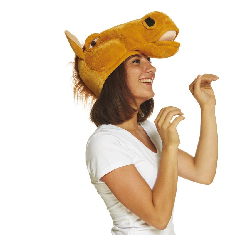 Chapeau de cheval adulte pas cher
