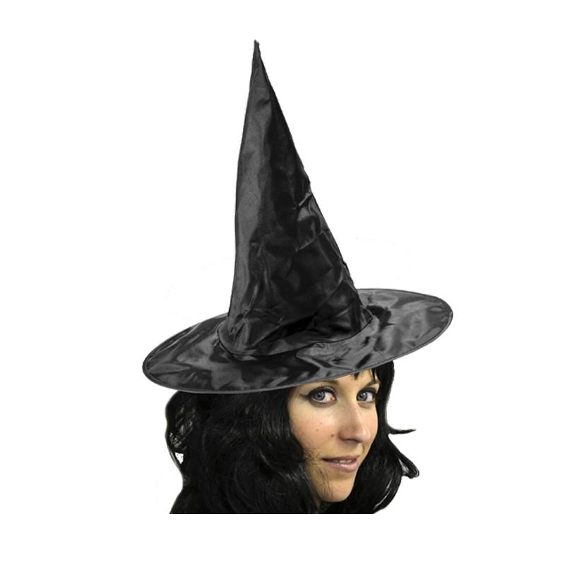 Chapeau Halloween Sorcière pas cher