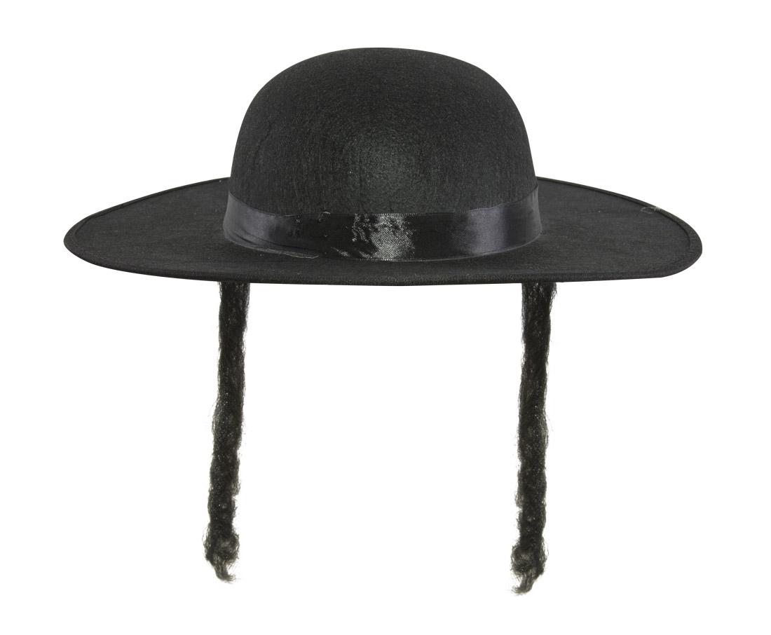 chapeau rabbi jacob pas cher