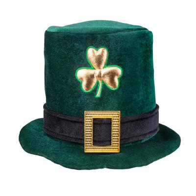 Chapeau Saint Patrick Adulte pas cher