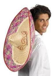 Chapeau Sombrero Adulte pas cher