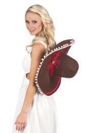 Chapeau Sombrero Femme pas cher