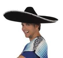 Chapeau Sombrero Homme pas cher