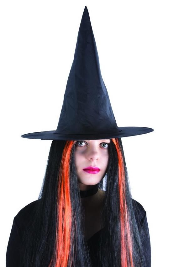 Chapeau de sorcière adulte pas cher