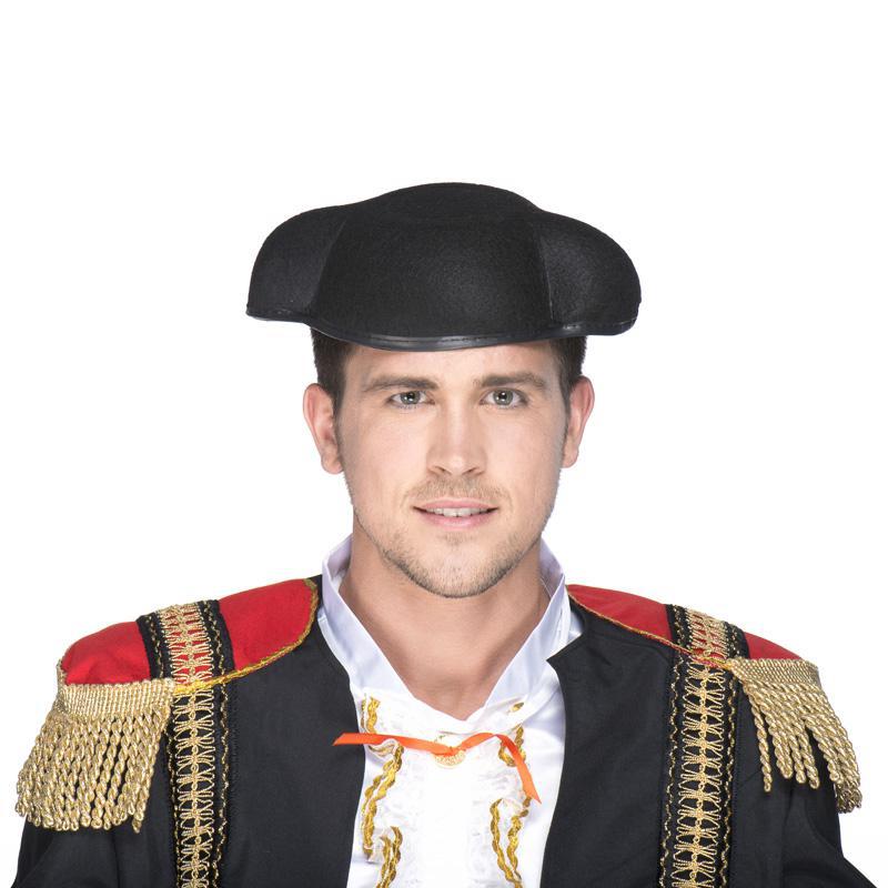 Chapeau toréador pour adulte pas cher