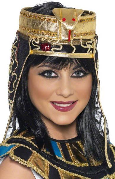 Coiffe Egyptienne femme pas cher