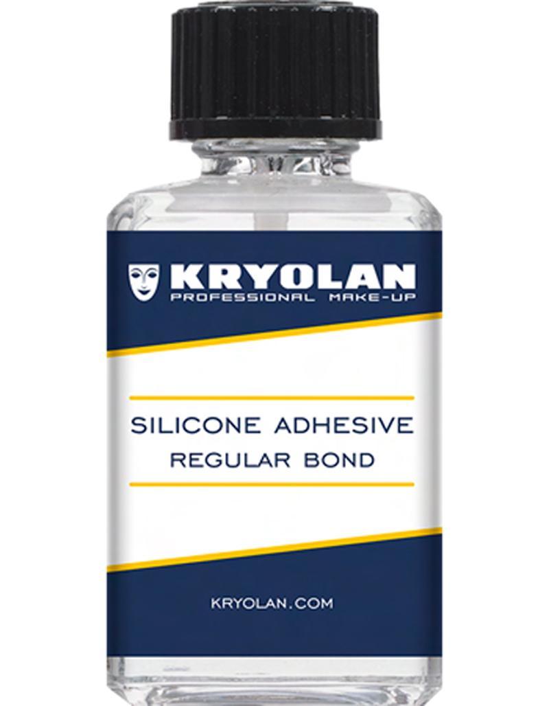 Colle à postiche silicone Kryolan pas cher