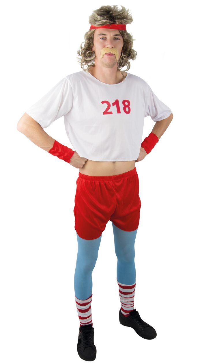 Costume 218 pas cher