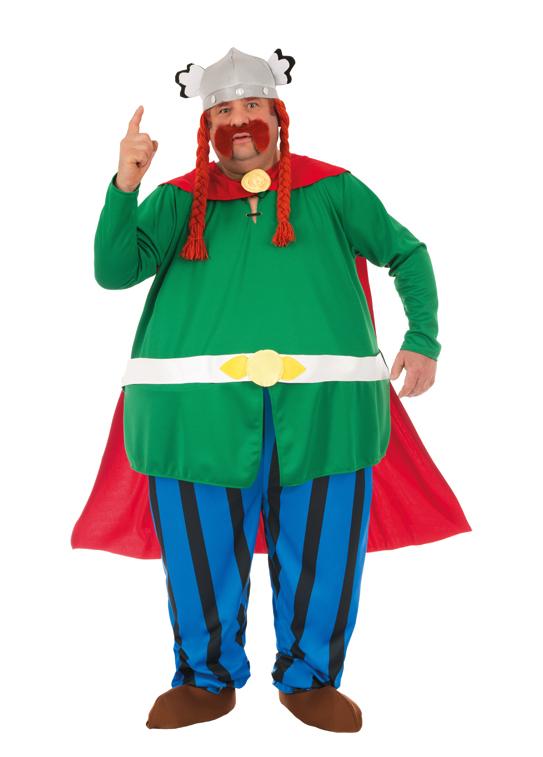 Costume Abraracourcix pas cher