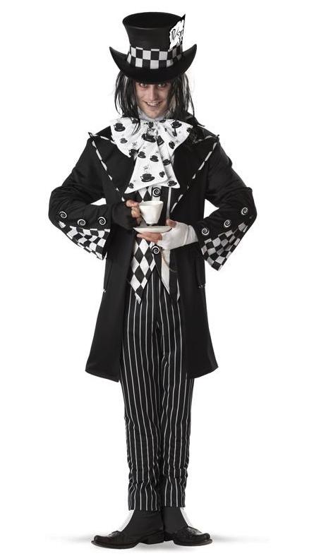 Costume Chapelier Fou pas cher