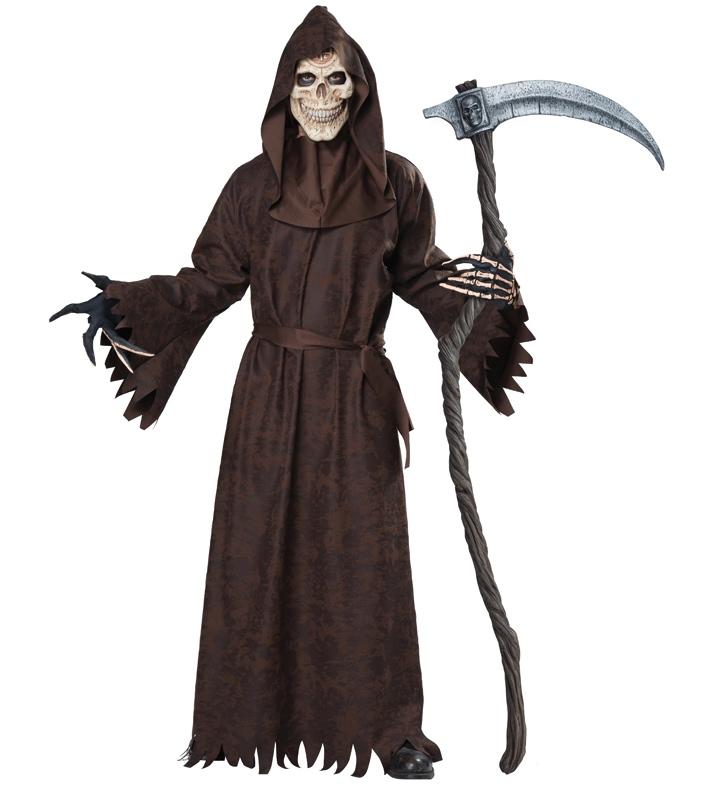 Costume de la mort pas cher