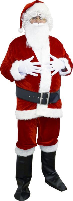 Costume Père Noël pas cher