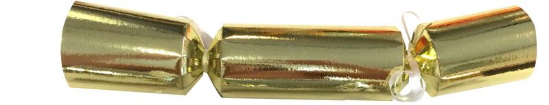 Crakers métal or pas cher