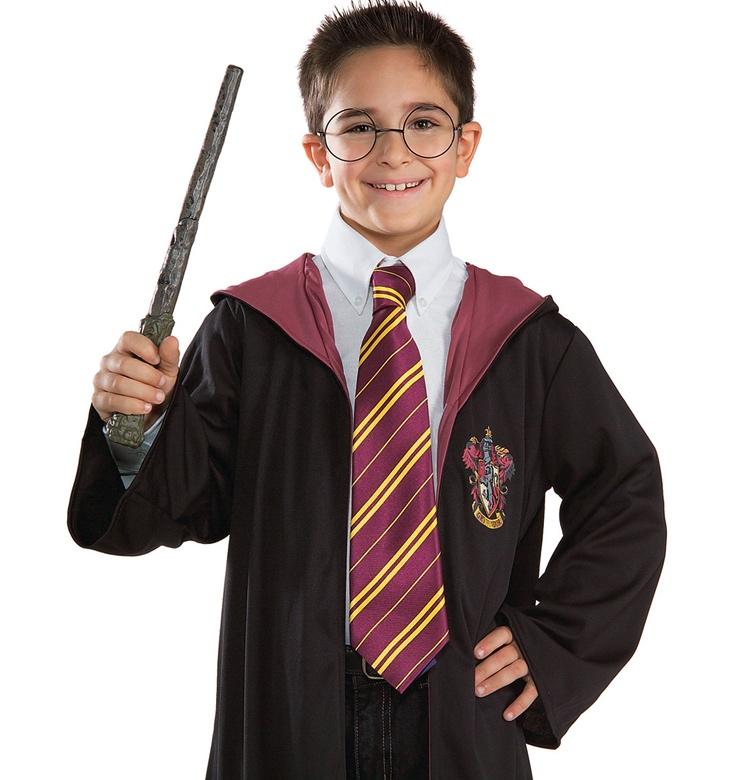 Cravate Harry Potter pas cher