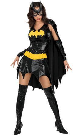 Déguisement Bat Girl pas cher