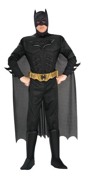 Déguisement Batman Dark Knight licence pas cher