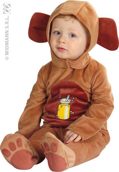 Déguisement bébé ours pas cher