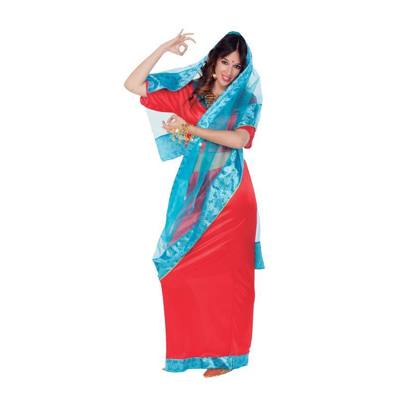 Déguisement Bollywood Femme pas cher