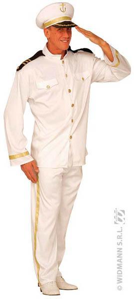 Déguisement Capitaine homme pas cher