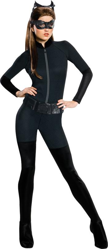 Déguisement Catwoman pas cher