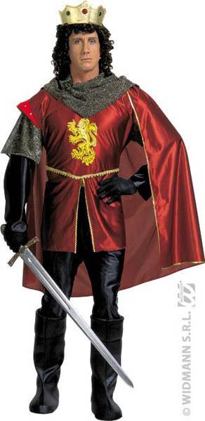 Déguisement Chevalier Royal Adulte pas cher
