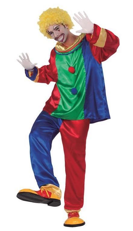 Déguisement Clown